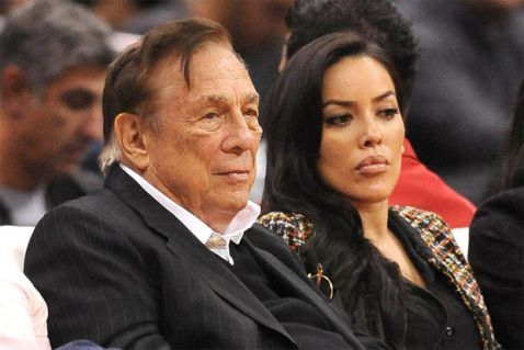 Donald Sterling's A Victim Too