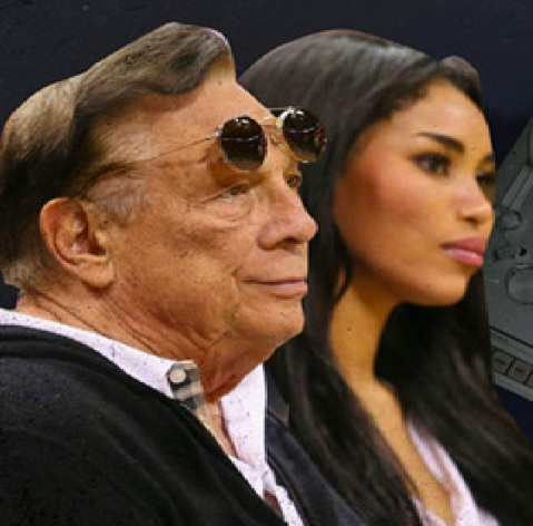 DISCLAIMER: I Am Not A Racist! BUT What About Donald Sterling's Constitutional Rights??